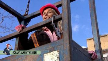 Chantal Komt Werken Afl. 2