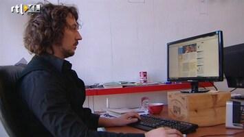 RTL Nieuws Site huisartsen tegen wildgroei op internet
