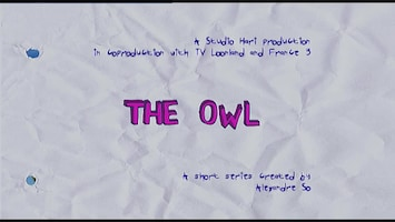 The Owl - Afl. 49