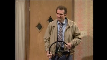 Married With Children - The Godfather
