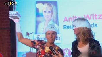 RTL Boulevard Anita Witzier wint VROUW award