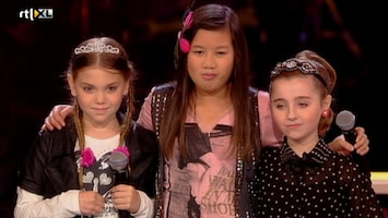 The Voice Kids (telekids) - The Voice Kids (telekids) Aflevering 40