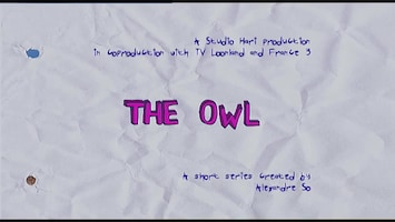 The Owl - Afl. 21