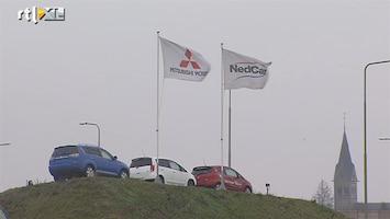 RTL Nieuws Zwitsers willen NedCar kopen
