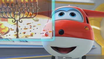 Super Wings - Een Zomers Kerstfeest