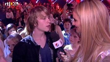 X Factor Hoe gaat het met Tim?