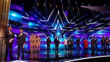 Britain's Got Talent - Afl. 14