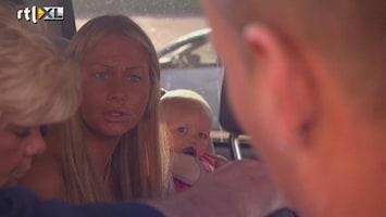 Samantha En Michael Willen Rust In De Tent! - Afl. 6