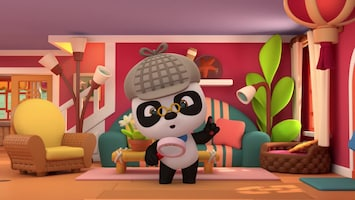 Dr. Panda Afl. 4