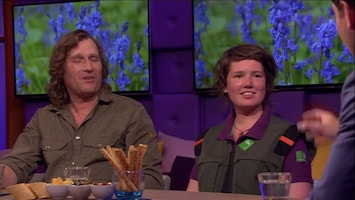 RTL Late Night Afl. 137