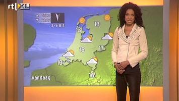 RTL Weer RTL Weer maandag 03 juni 2013 08:00