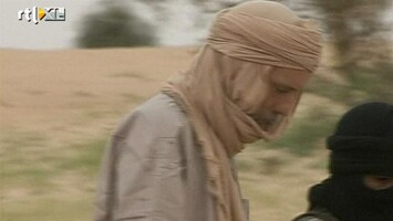 RTL Nieuws Rebellen Mali lanceren tegenoffensief