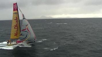 Volvo Ocean Race - Afl. 8