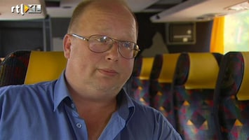 RTL Nieuws Dader steekpartij buschauffeur weer vrij
