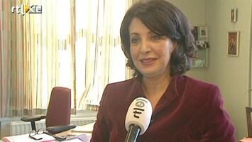 RTL Nieuws Arib (PvdA) wil Gerdi Verbeet opvolgen