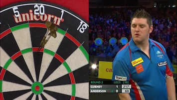 Rtl 7 Darts: Players Championship Finals - Afl. 2