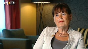 RTL Boulevard Buitenechtelijke dochter Bernhard doet verhaal