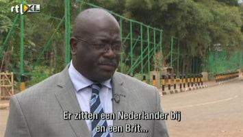 RTL Nieuws 'Nederlander bij aanvallers Kenia'