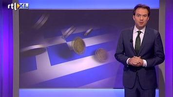 RTL Nieuws Griekse euro weg, en dan?