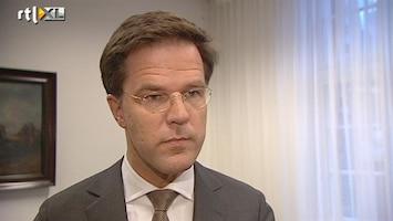 RTL Nieuws Rutte: Mabel en koningin bij Johan Friso