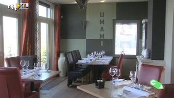 Eten Vandaag Couverts - Restaurant Kaagjesland