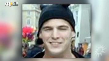 RTL Boulevard Nederlander Jorrit Faassen is schoonzoon Poetin