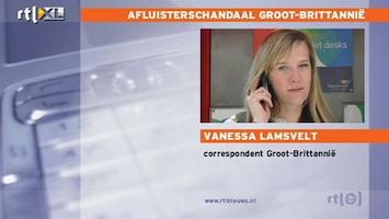 RTL Nieuws Correspondent: 'Dit is voor de Britten heel pijnlijk'