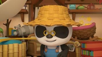 Dr. Panda - Afl. 3