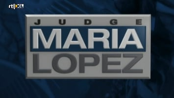 Judge Maria Lopez - Afl. 58