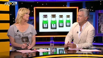 RTL Boulevard Gifmengsters
