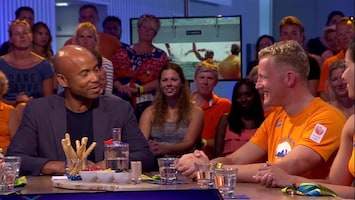 RTL Late Night: Olympic Edition Afl. 1