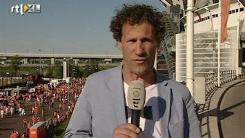 RTL Nieuws Marcel Maijer: afvallers Oranje verrassend