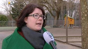 RTL Nieuws Korting op alimentatie door omgangsregeling