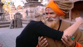 Echte Meisjes Op Zoek Naar Zichzelf - Afscheid Van De Baba's