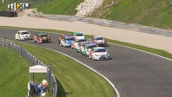 RTL GP: WTCC Bizarre kwalificatie in Oostenrijk