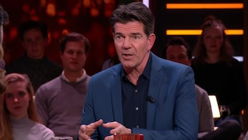 RTL Late Night Met Twan Huys Afl. 7