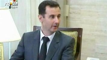 RTL Nieuws Assad verstevigt greep op Homs