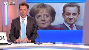 RTL Nieuws Crisisupdate (17 augustus 2011) - Peter van Zadelhoff