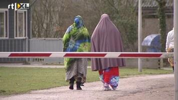 RTL Nieuws Weinig generaalpardonners ingeburgerd