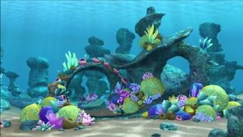 Dive Olly Dive - Afl. 22