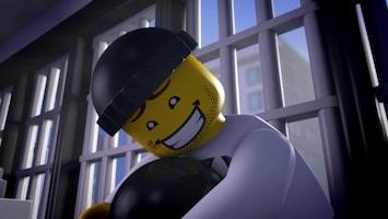 LEGO City Afl. 1