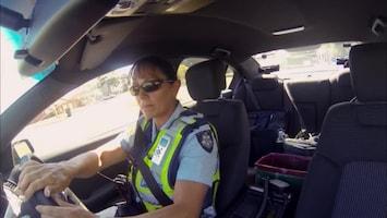 Politie Op Je Hielen Down Under Afl. 2
