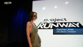 Project Catwalk - Project Catwalk /13