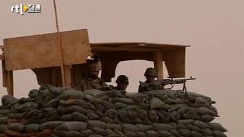 RTL Nieuws Soldaat VS richt bloedbad aan in Kandahar