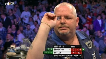 Rtl 7 Darts: Premier League - Afl. 26