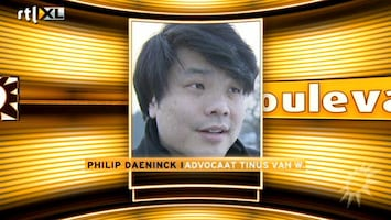 RTL Boulevard Verdachte kasteelmoord komt vrij