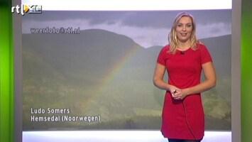 RTL Weer Vakantie Update 28 augustus 2013 12:00 uur