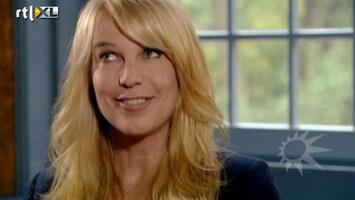 RTL Boulevard Linda de Mol spijt van brave jeugd