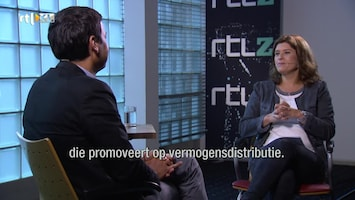 RTL Z Interview Thomas Piketty