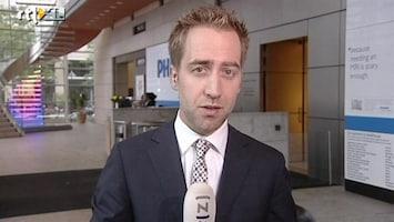 RTL Nieuws Onzekere tijden personeel Philips